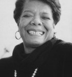 Maya Angelou has passed away