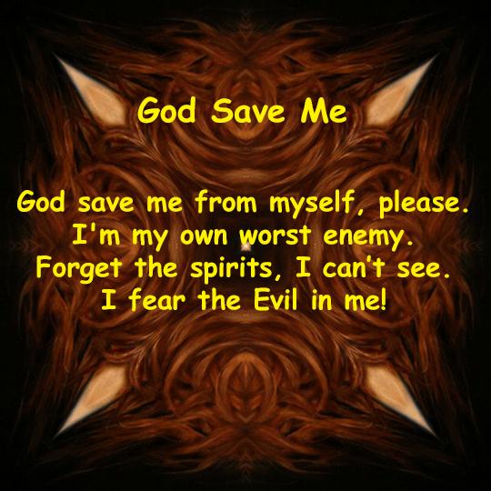 god save me 2