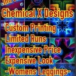 Chemical X Designs